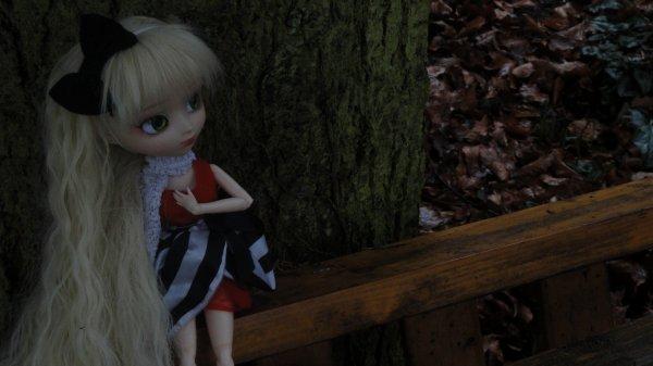 Concours Kyomi-dolls
