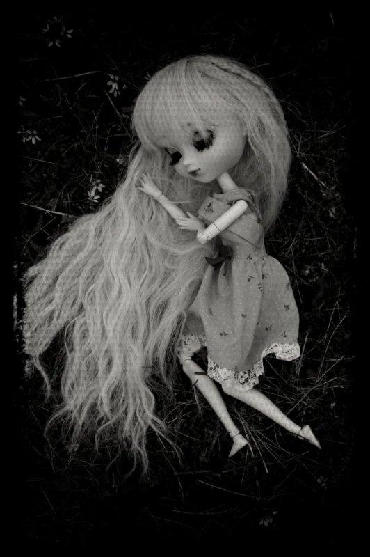 Concours Kiyomi-dolls