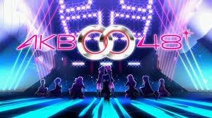 AKB0048 - AF48 : The idols of Hope..