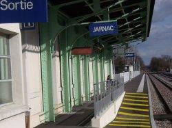 Jarnac...
