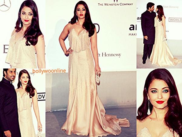 Cannes 2014: Aishwarya Rai Bachchan et Sonam Kapoor