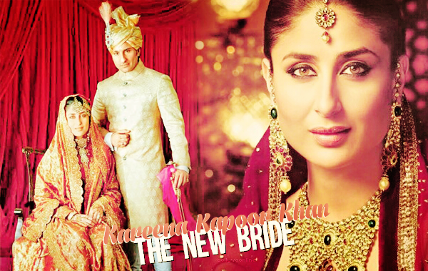 After the marriage » Kareena Kapoor