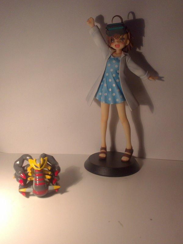 Figurine : Last Order