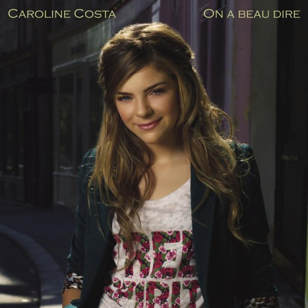On A Beau Dire - Nouveau Single De Caroline ♥♥