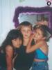une photo de Selena lorsqu'elle était petite