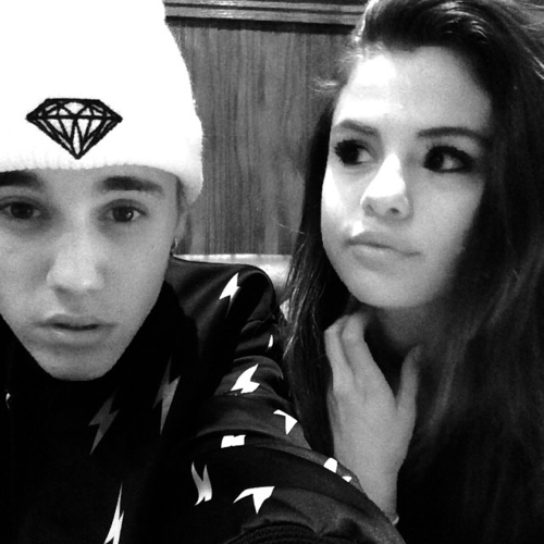Jelena is also back ...