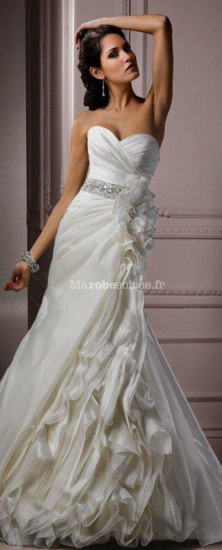 Chapitre 31 : Le Mariage Part 1
