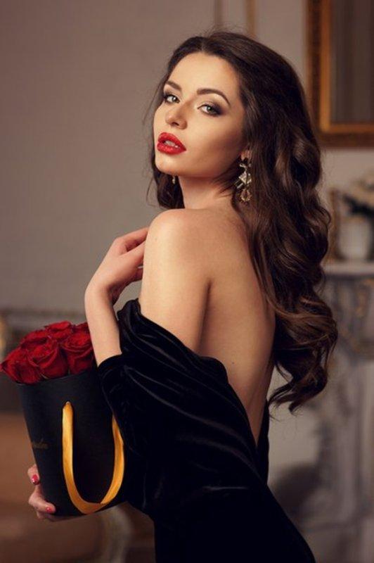 beauté sensuel
