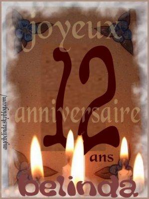 12ans Aujourd Hui Joyeux Anniversaire Ma Fille Ma Fille D