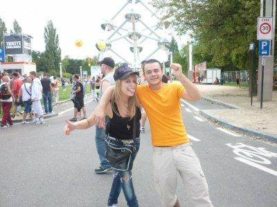 City Parade 2010 @ Bxl.  ♥