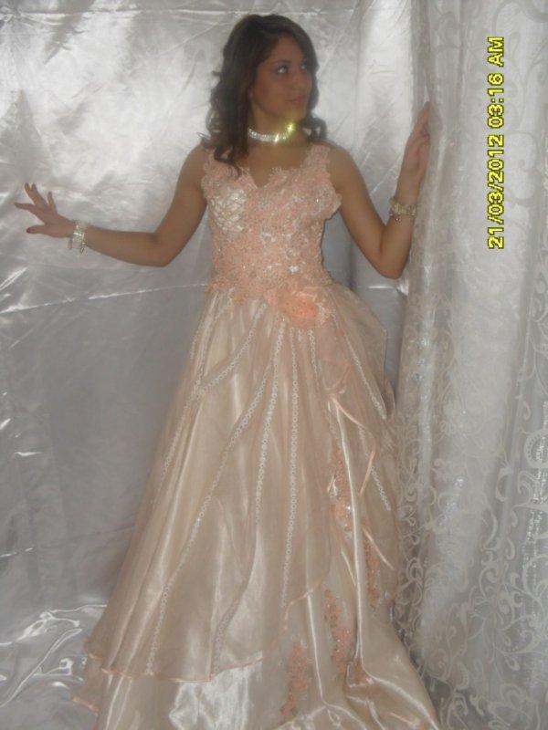 robe princesse ou coktail