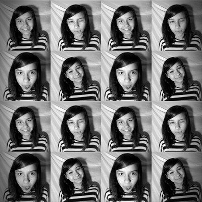 Je suis pas parfaite mais je t'emmerde.