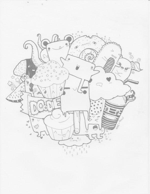 Doodle n°2