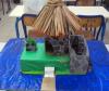 moulin à eau : mon oeuvre