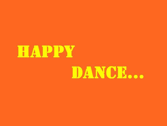 Le fabuleux destin des HAPPY DANCE...