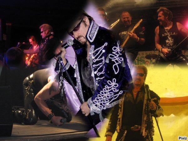 le 19 sepiembre a 18 h.....concert johnny cadillac avec le groupe rock-en -stock.......fêtes de wallonnie a namur