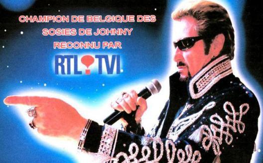 Johnny Cadillac sera présent au premier festival des sosies en Belgique