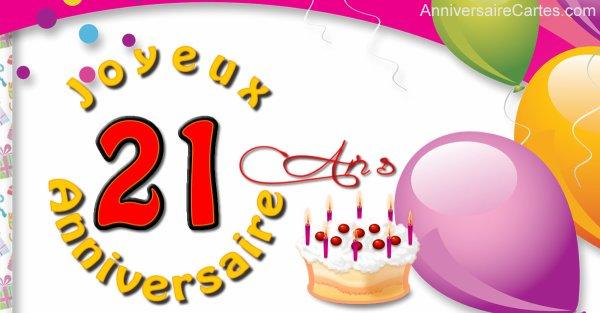 BreathOfMusic  fête ses 21 ans demain, pense à lui offrir un cadeau.Aujourd'hui à 08:08