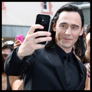 Tom-Hiddleston  fête aujourd'hui ses 37 ans, pense à lui offrir un cadeau.Hier à 00:00