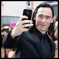 Tom-Hiddleston  a fêté ses 37 ans le 09/02/2018, pense à lui offrir un cadeau.Jeudi 08 février 2018 20:00