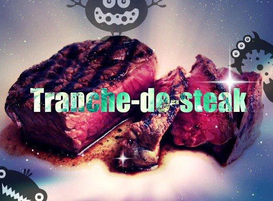 Tranche-de-steak  fête ses 26 ans demain, pense à lui offrir un cadeau.Aujourd'hui à 07:43