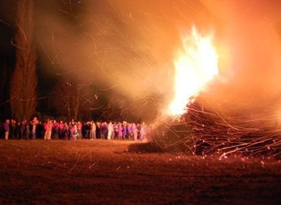 Grand feu de Gozée (Gozée)