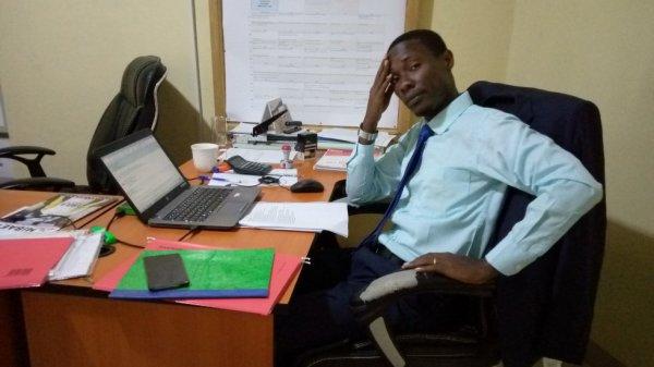 jules-mbongo  fête ses 31 ans demain, pense à lui offrir un cadeau.Aujourd'hui à 10:37