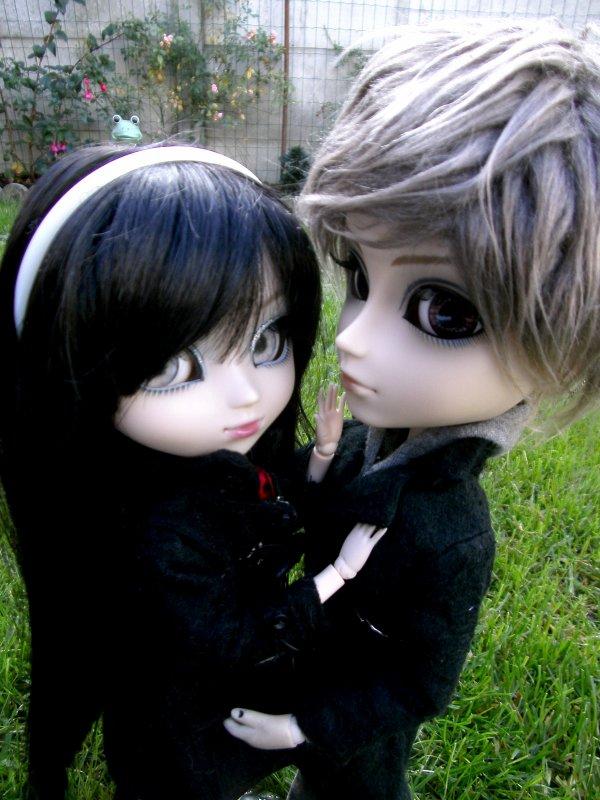 Iris & Kyle ~