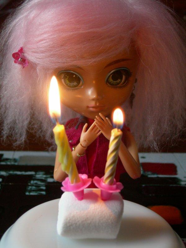 ~Orolona~Happy Birthday!