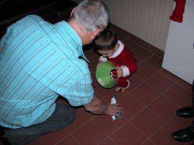 Reveillon de Noël