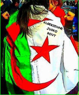 Algérie Représente Le Magreb :D