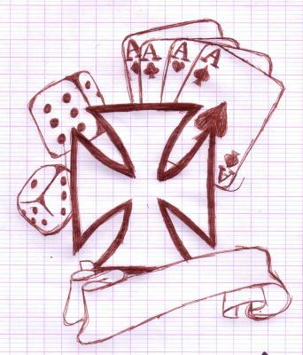 dessin - Dessin Graffiti