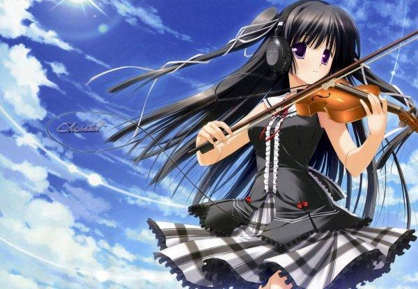 La Musique. ♥