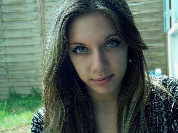 Amélie, française, 13 avril.