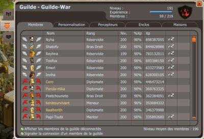 Guilde-War  8)