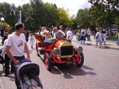 Main Street Cars