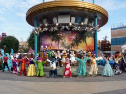 Disney Star'n Cars