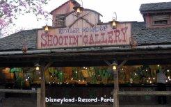 Rustler Roundup Shootin' Gallery*