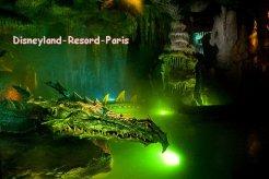 La Tanière du dragon