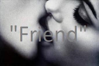 """Friend"""
