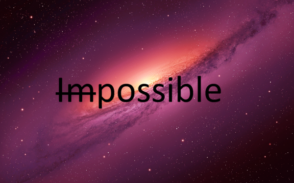Possible ~