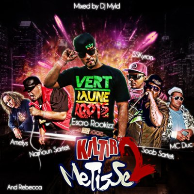 KILTIR METISSE 2 / Gyal ( feat kosla) (2011)