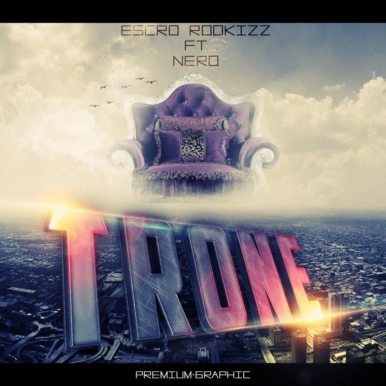 "1000 ET 1 FLOW / ESCRO ROOKIZZ feat NERO "" TRONE""(2012) (2012)"