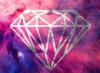 Diamond-in-eyes