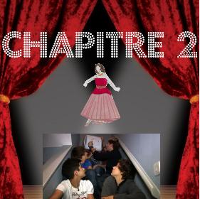 OYH: Chapitre 2