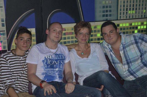 La famille ❤️