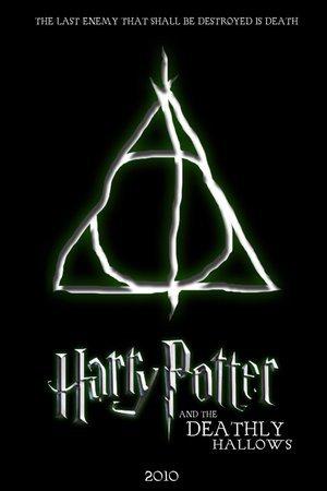 Harry Potter et les Reliques de la Mort - Part. 1