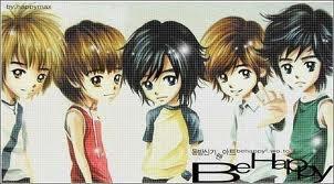 TVXQ Fan art <3