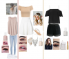 Lookbook Printemps. [Lookbook n°]