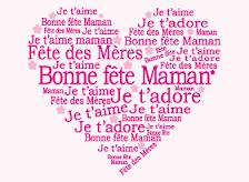 Idées de cadeaux pour la fête des mères ! (By wiwi)